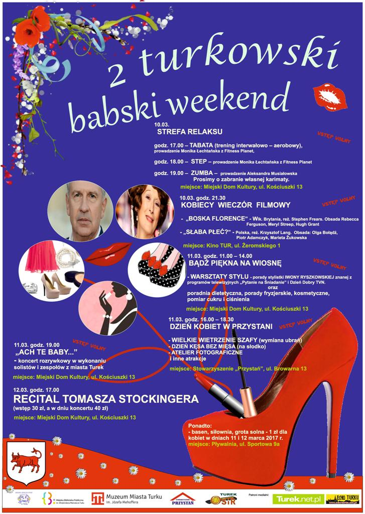 Babski weekend