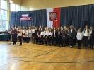 97. rocznica odzyskania przez Polskę niepodległości w Gimnazjum nr 1_1