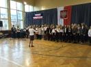 97. rocznica odzyskania przez Polskę niepodległości w Gimnazjum nr 1_2