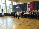 97. rocznica odzyskania przez Polskę niepodległości w Gimnazjum nr 1_3