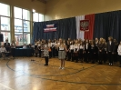 97. rocznica odzyskania przez Polskę niepodległości w Gimnazjum nr 1_6