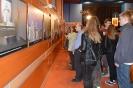 Gimnazjaliści na otwarciu wystawy_6