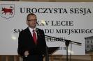 Srebrny jubileusz Samorządu Miasta Turku_7