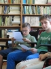 """Gimnazjaliści czytają """"Lalkę""""_2"""