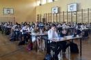 """""""Czas na szóstkę"""" w Gimnazjum nr 1_1"""