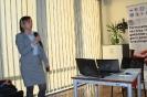 Konferencja podsumowująca projekt partnerski