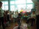 Zabawa choinkowa w Bajkowym Przedszkolu