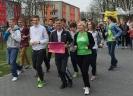 """Gimnazjaliści z """"Jedynki"""" dbają o zdrowie_2"""