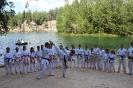 Jubileuszowy obóz karateków_5
