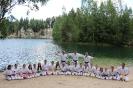 Jubileuszowy obóz karateków_6