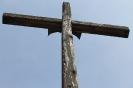 Krzyż do renowacji lub wymiany