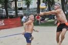 Turniej plażówki oldboyów
