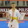 Turkowianin medalistą Mistrzostwach Europy