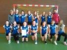 SP 5 Turek Mistrzami Rejonu Konińskiego w Piłce Ręcznej Dziewcząt_1