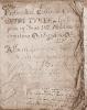 Turek w starym dokumencie inauguruje jubileusz miasta_1