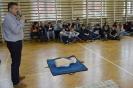 """Gimnazjum nr 2 w akcji """"Ratujemy i uczymy ratować""""_1"""