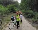 Gimnazjaliści na leśnych ścieżkach_3