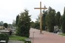 Krzyż wrócił na cmentarz komunalny_1