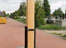 Krzyż wrócił na cmentarz komunalny_3