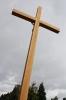 Krzyż wrócił na cmentarz komunalny_4