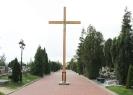 Krzyż wrócił na cmentarz komunalny_5