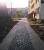 Nowy chodnik na POW_3