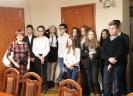 Wizyta uczniów oraz światło betlejemskie _7