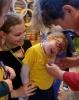 Przedszkolaki na Mini Olimpiadzie_5