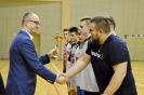 Halowy Turniej Piłki Nożnej Drużyn OSP i PSP Powiatu Tureckiego_1