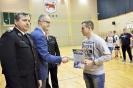 Halowy Turniej Piłki Nożnej Drużyn OSP i PSP Powiatu Tureckiego_2
