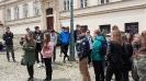 Gimnazjaliści na wycieczce w Austrii_1