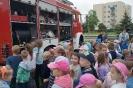 Strażacy u Misia Uszatka_7