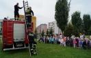 Strażacy u Misia Uszatka_8