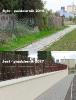 Cmentarz z nowym ogrodzeniem_1