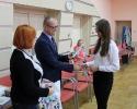 Nagrodzono laureatów konkursów_9