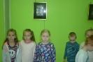 Przedszkolaki na wystawie