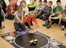 Muzeum zaprasza dzieci na robotykę