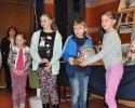 """Dzieci z """"CZWÓRKI"""" dla WOŚP _10"""