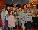 """Dzieci z """"CZWÓRKI"""" dla WOŚP _3"""