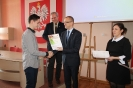Młodzi sportowcy i artyści otrzymali stypendia_2