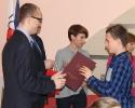 """Piłkarze ręczni z """"Piątki"""" walczą dalej_6"""