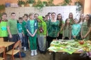 Zdrowym jedzeniem i pokazem talentów powitali wiosnę_2