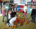 Miejsca radości dla małych gości