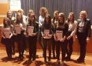 Sukces uczennicy w turnieju recytatorskim_1