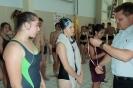 XV Mistrzostwa Gimnazjum nr 2 w Turku w Pływaniu