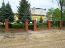 Przedszkole z miejscami parkingowymi