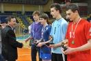 Medaliści z