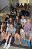 Justin Bieber w Gimnazjum nr 2 w Turku
