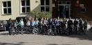 Tydzień Zrównoważonego Transportu w Gimnazjum nr 2 w Turku